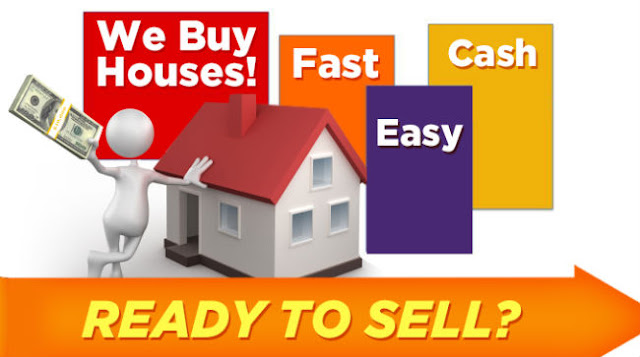 buy houses fast for cash