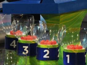 تصنيف مستويات المنتخبات في قرعة مونديال 2016