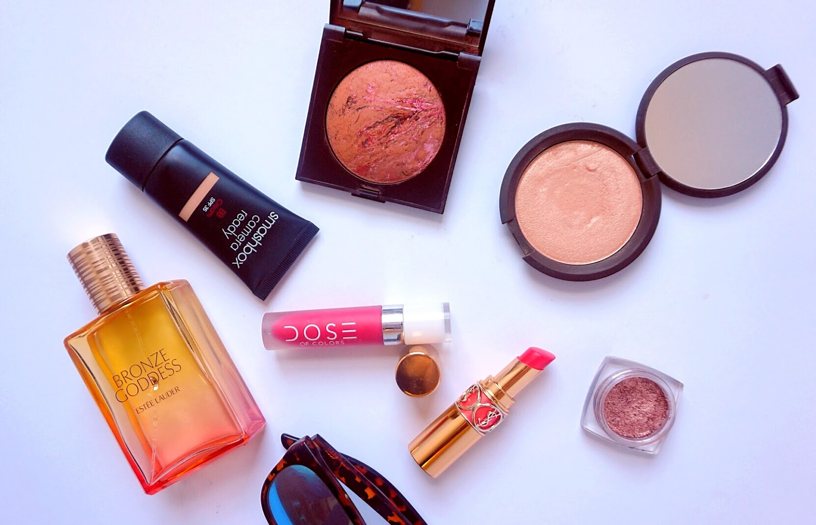 Summer Beauty Must Haves 2016