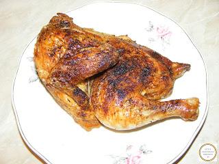Friptura de pui la cuptor retete culinare,
