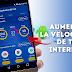Acelerar Internet Al Maximo 2018 Sin Root !COMPROBADO! Aumentar Velocidad Wifi Android