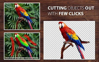 تحميل برنامج Photo Background Remover لقص الصور - Download  Background Remover