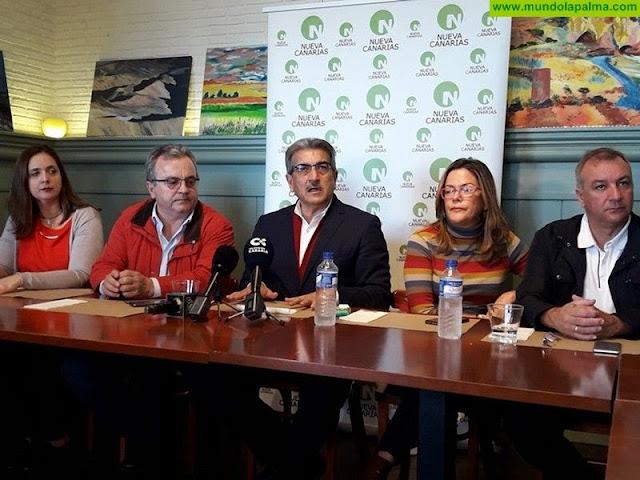 NC llama a las movilizaciones del 8 de marzo exigiendo medidas que acaben con la desigualdad