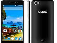 Cara Root Evercoss R50A Tanpa PC Cuma Sekali Klik 100% Berhasil