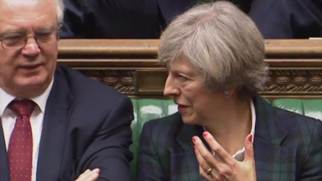 El Reino Unido quiere salir de la Unión Europea lo más pronto posible