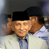 Prabowo Terancam Dipenjara karena Ucapan Amien Rais!!