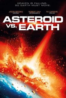 Asteroid Vs. Earth (2014) อุกกาบาตยักษ์ดับโลก