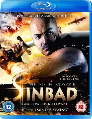 Sinbad The Fifth Voyage 2014 Dual Audio Hindi Bluray Download