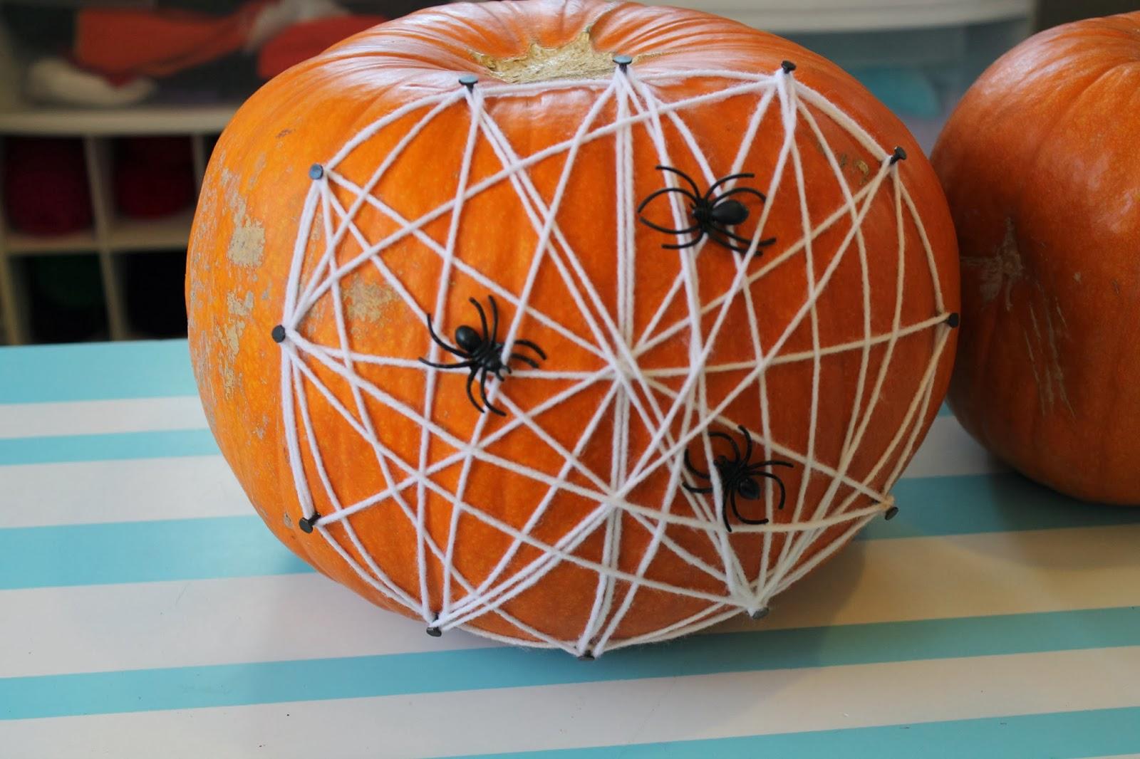 & No Carve Pumpkin Ideas - Find it Make it Love it
