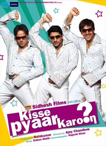 Kisse Pyaar Karoon 2009 Hindi Movie Download