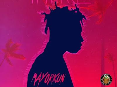 [Music] Mayorkun – Tire (Prod by Fresh VDM)