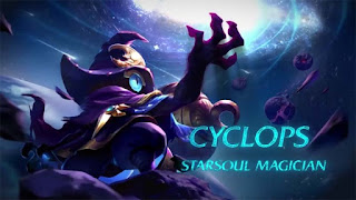 Cyclops Hero Mobile Legend
