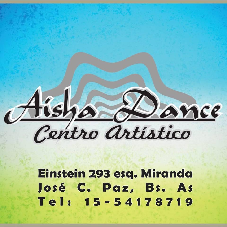 Punto Cero Hacia El Futuro En Jos C Paz Aisha Dance