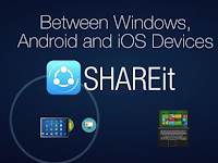 Download SHAREit 2017 for Windows, Android, and iOS