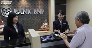 Lowongan Kerja di Bandung : Bank BNP - Customer Service