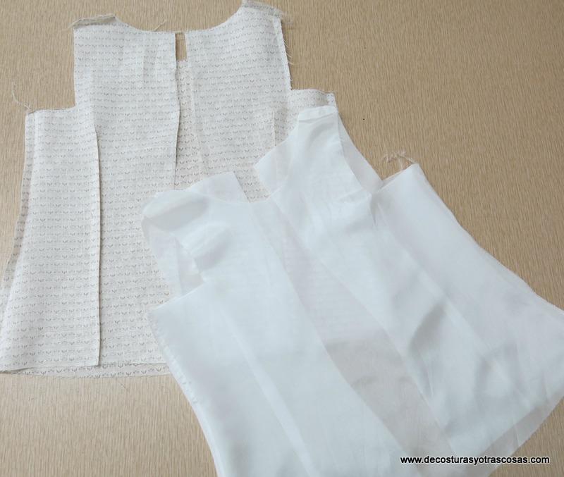 tutorial para hacer vestido