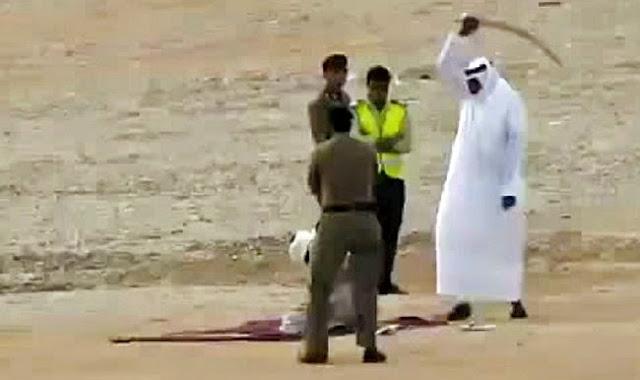 Bunuh Warga Sendiri, Pangeran Saudi 'Turki Bin Saud' Dijatuhi Hukuman Penggal Kepala Pakai Pedang