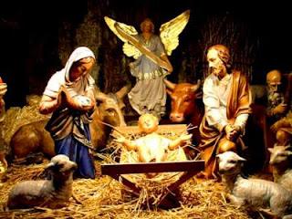 A pedagogia do Natal