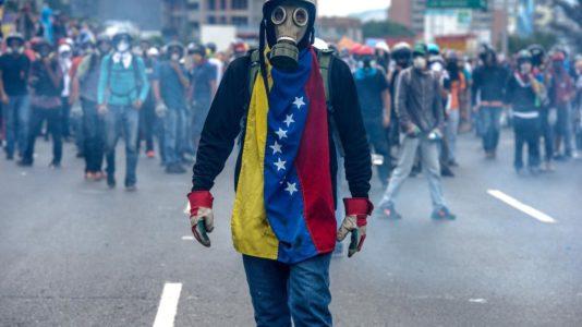 Mati Harus Ditebus Mahal di Venezuela