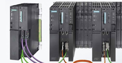 Siemens Simatic S7-400 System