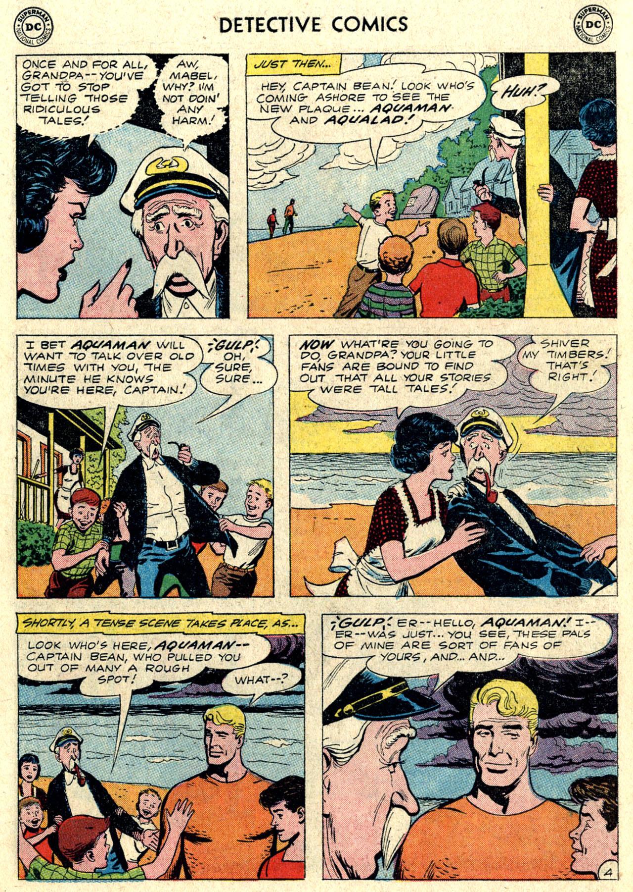 Detective Comics (1937) 299 Page 29