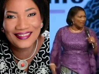 Don't Bother When Another Woman Slept With Your Husband – Funke Felix-Adejumo