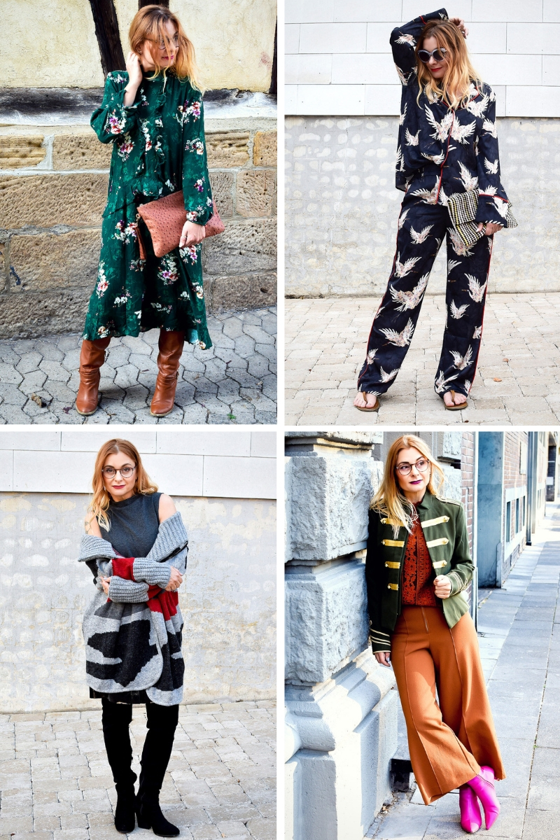 Modeblog für Frauen ab 30 und ab 40