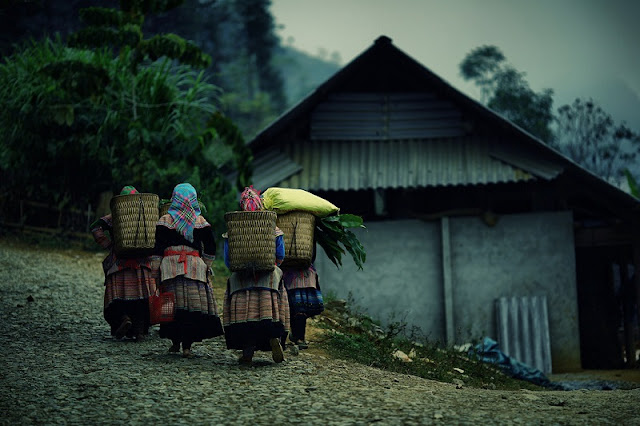 Ha Giang Upland - The Journey of Sharing 4