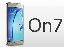 Flat Rs.1200 Off on Samsung Galaxy On7 for Rs.8990 Only @ Flipkart