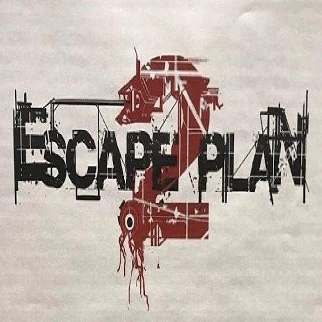 Film Escape Plan 2: Hades (2018)