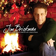 jim brickman greensleeves/carol of the bells medley sheet music