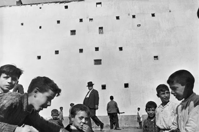 Madrid, 1933 | Henri Cartier-Bresson