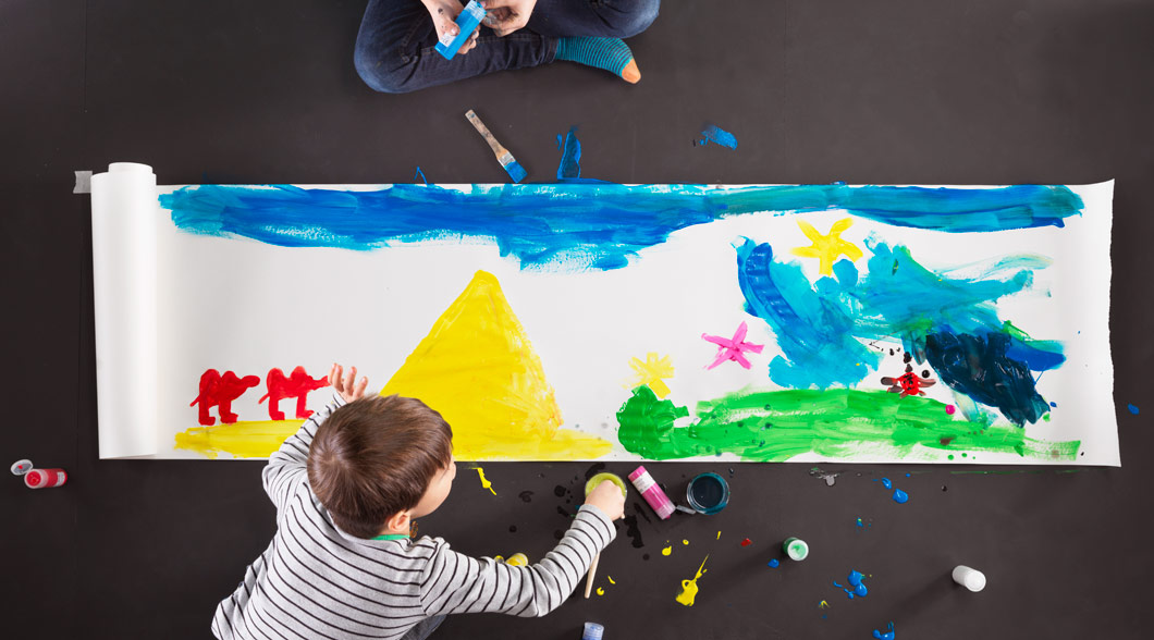 Ikea e momichan creare e dipingere for Lavette ikea a cosa servono