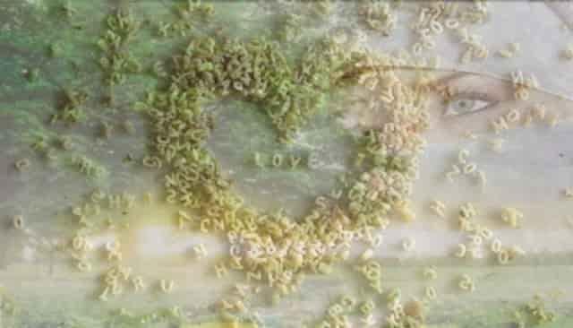 Surat Cinta untuk kekasih di surga