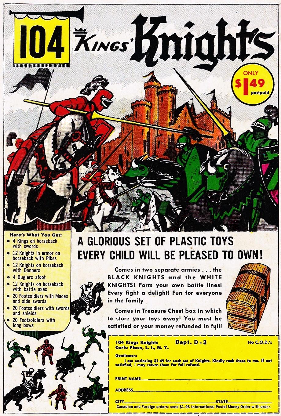 Detective Comics (1937) 312 Page 36