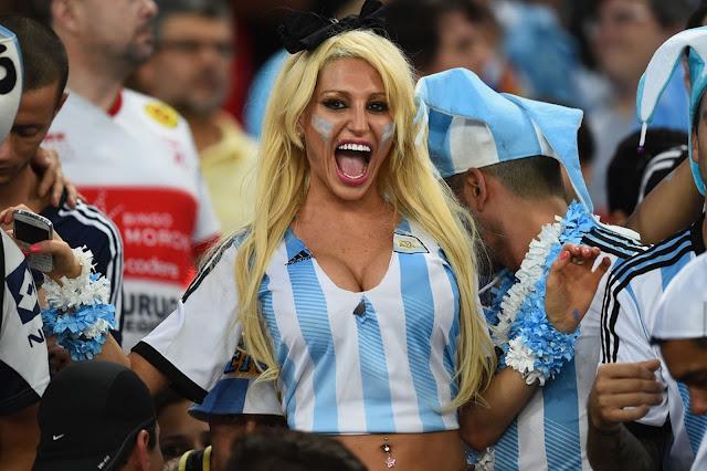 8. Argentina