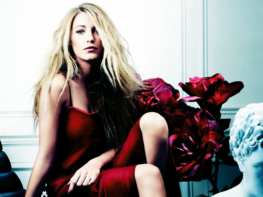Blake Lively Sexy Wallpapers | Blake Lively Wallpapers