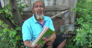 Biografi Pak Ndul Agung Sukoco dari Waton Guyon
