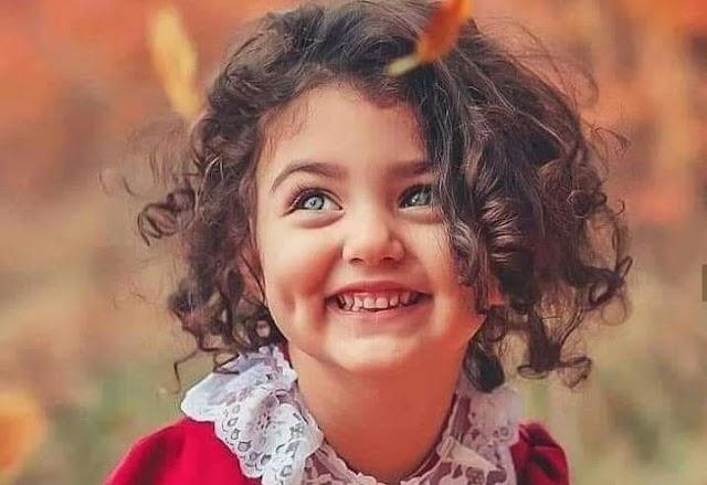 Cutest smile from Esfahan, Iran; Anahita Heshamzadeh: Photos