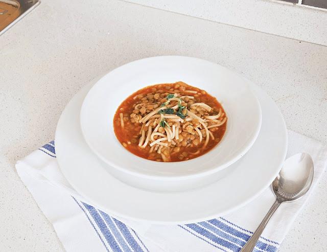 Ramazan İftar çorba tarifleri