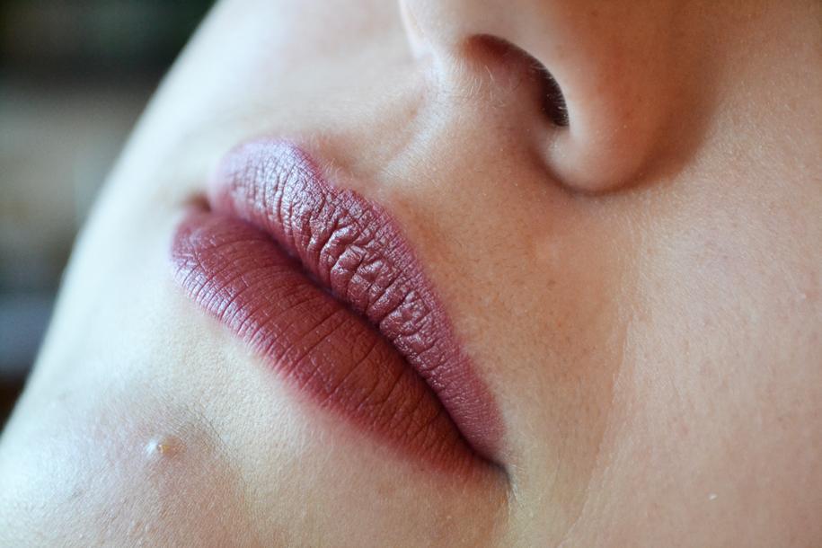 mac del rio lipstick und noch vieles mehr. Black Bedroom Furniture Sets. Home Design Ideas