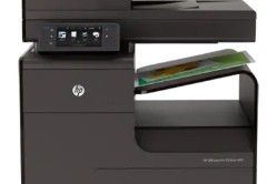 HP OfficeJet Pro X576 Printer Driver Download