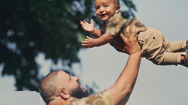 Still Image from DJ Khaled's New Song 'I'm so Grateful'