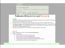 Publication Ethics