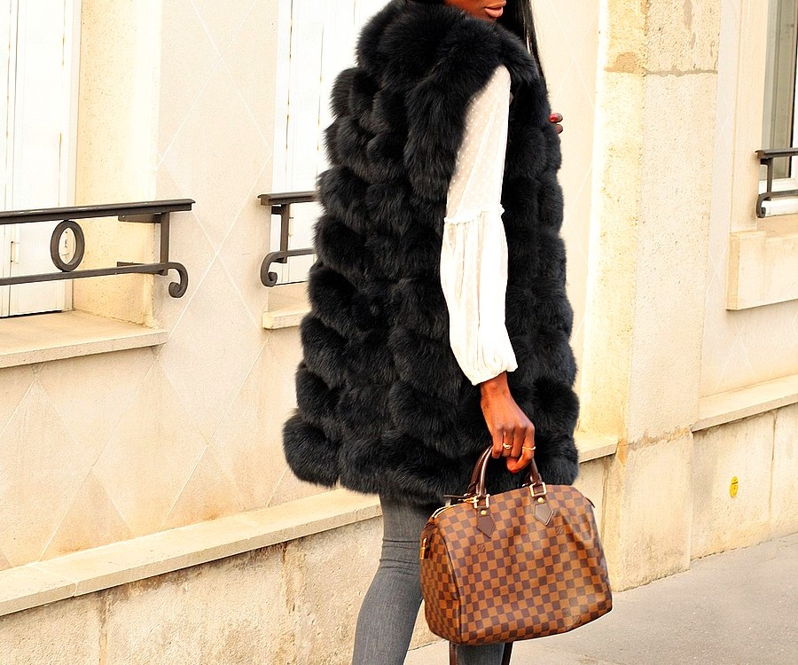 how-to-style-fur-vest