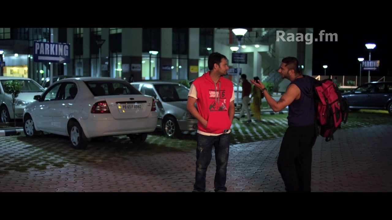 ... – Amrinder Gill Stills   Yo Yo Honey Singh   Tu Mera 22 Main