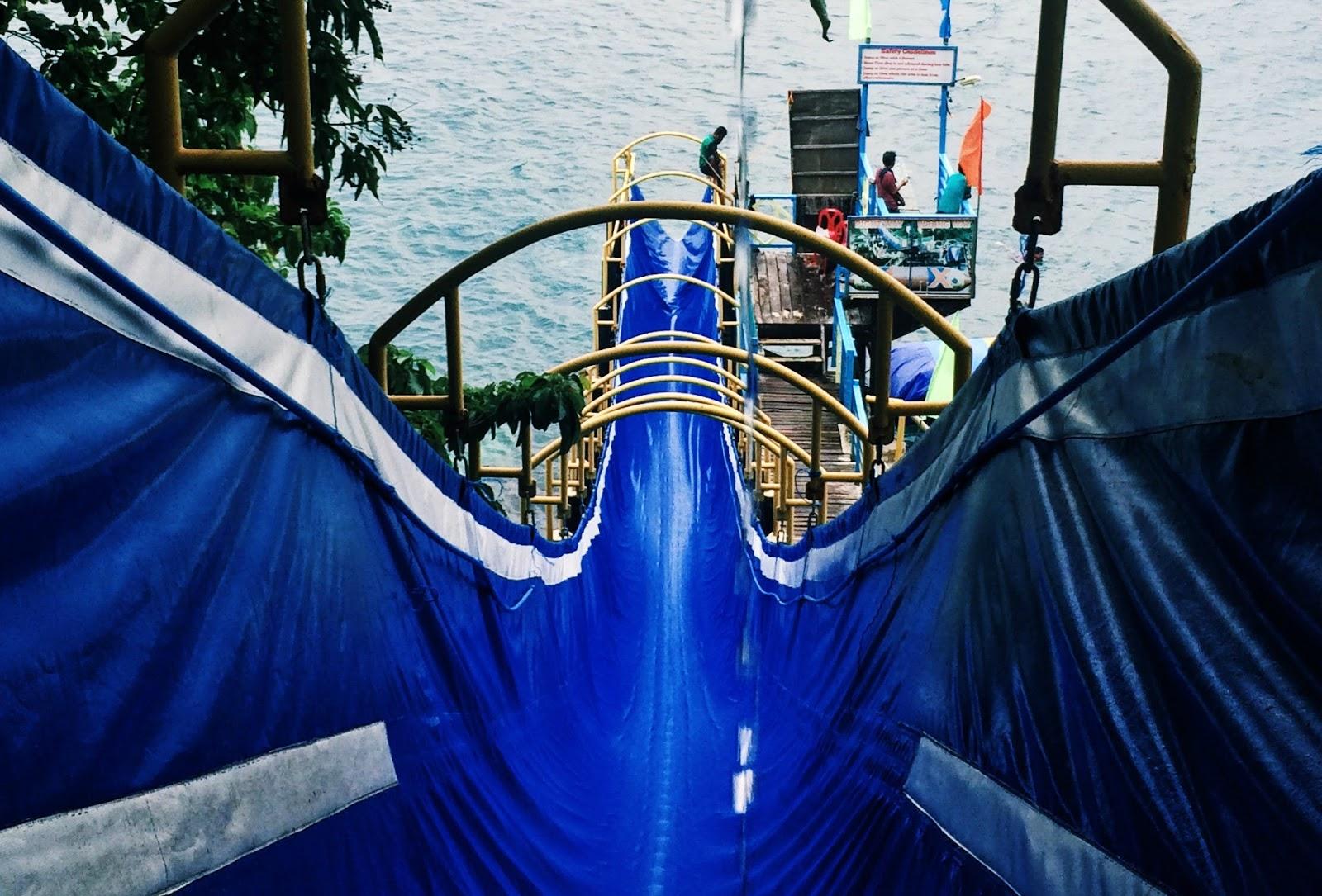 #Throwback Travel Diary: Samal Island
