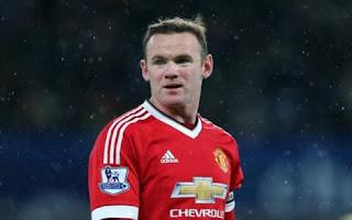 Wayne Rooney Ingin Pensiun di Manchester United