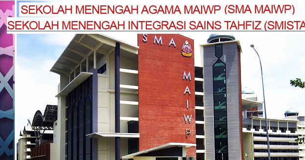 Pendaftaran Online Sekolah Menengah Agama Pahang Red Pastel F