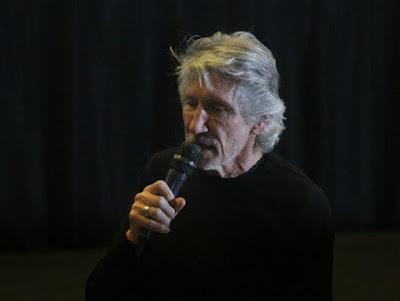 Roger Waters celebra que la Selección Argentina no juegue en Israel.